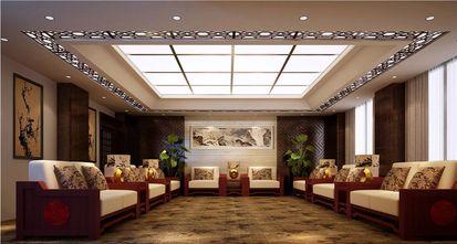 140平米新古典风格其他区域装修案例