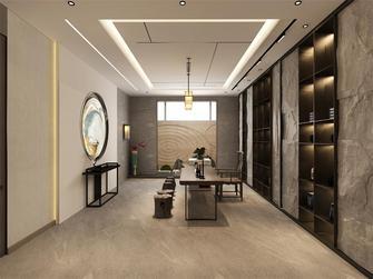 140平米四室三厅中式风格其他区域图片大全