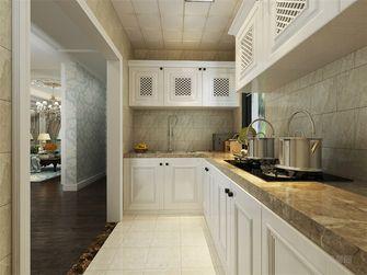 富裕型140平米四室四厅欧式风格厨房图片