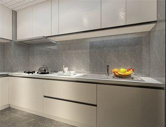 100平米三室五厅北欧风格厨房装修效果图