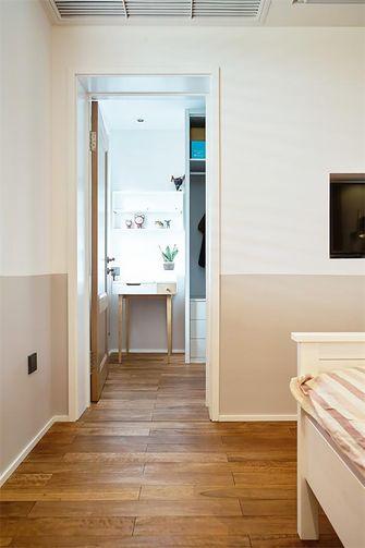 70平米北欧风格走廊设计图
