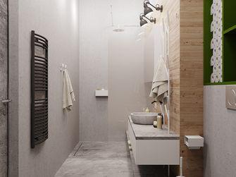 50平米一室两厅宜家风格卫生间装修图片大全