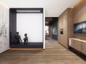 110平米其他风格走廊设计图