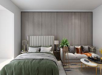 15-20万110平米四现代简约风格卧室装修效果图
