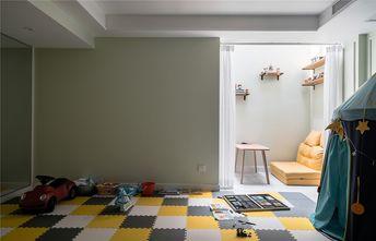 140平米别墅美式风格阁楼装修图片大全