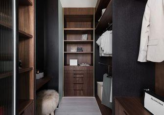 110平米三室两厅欧式风格衣帽间装修案例