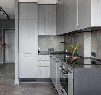 130平米三室两厅宜家风格厨房装修效果图