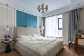 5-10万80平米美式风格卧室图片