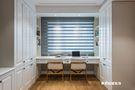 140平米复式中式风格阳光房欣赏图