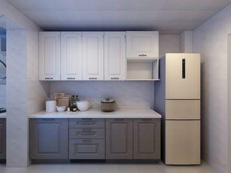 60平米一室一厅宜家风格厨房欣赏图