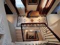 豪华型130平米三室一厅法式风格楼梯装修案例