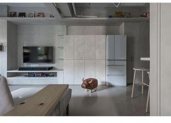 60平米公寓其他风格餐厅装修图片大全