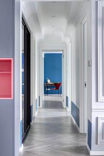 140平米四法式风格走廊设计图