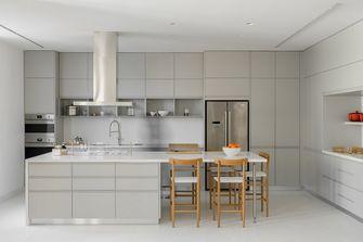 140平米三室一厅北欧风格厨房装修效果图