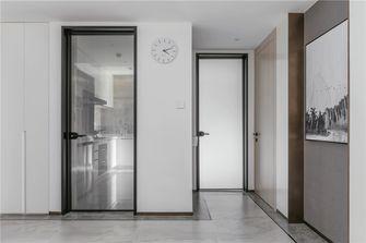 120平米三室两厅法式风格走廊图