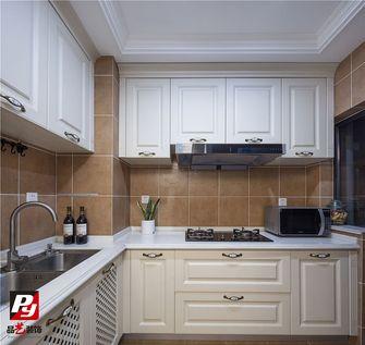 140平米三法式风格厨房效果图