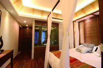 130平米别墅东南亚风格其他区域欣赏图