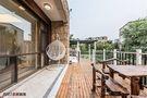 140平米别墅美式风格阳台图片大全