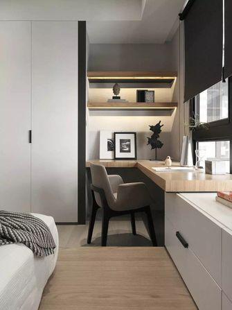 30平米以下超小户型欧式风格书房设计图