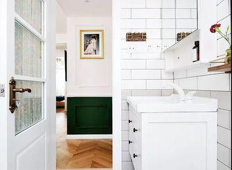 30平米小户型法式风格卫生间装修案例