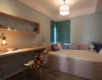 130平米三室两厅新古典风格儿童房效果图