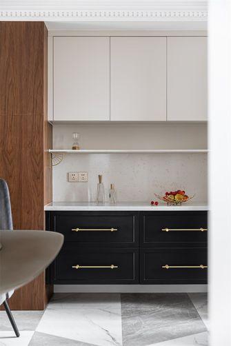 130平米四法式风格厨房图