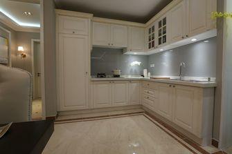 90平米欧式风格厨房装修效果图