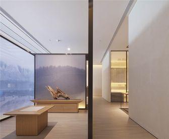 110平米公寓中式风格走廊图