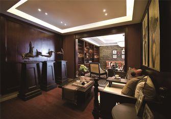 70平米东南亚风格客厅图片