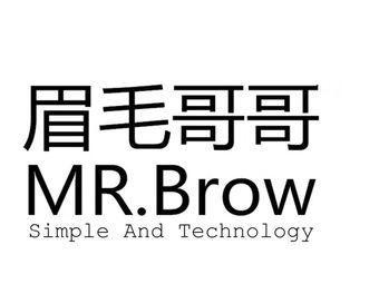 眉毛哥哥MrBrow半永久美睫(群力店)