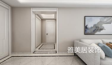 130平米三其他风格走廊图片大全