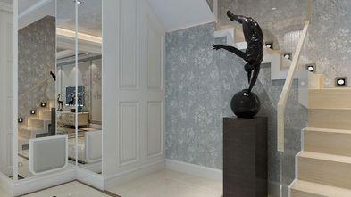 120平米公寓欧式风格客厅图