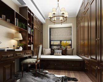 120平米三室两厅美式风格其他区域图片