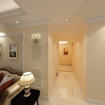 15-20万140平米四室四厅欧式风格走廊欣赏图