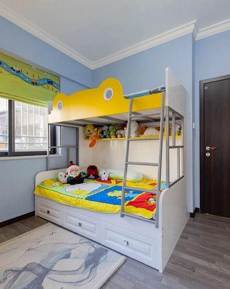 140平米四中式风格儿童房装修效果图