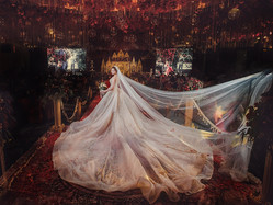 GleyreBridal格莱尔婚纱礼服