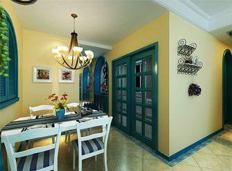 一室户地中海风格图