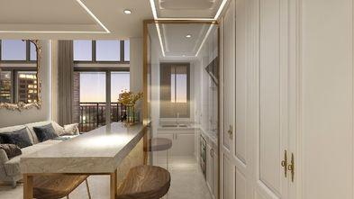 50平米小户型欧式风格厨房图片