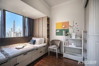 140平米四室两厅法式风格儿童房图片大全