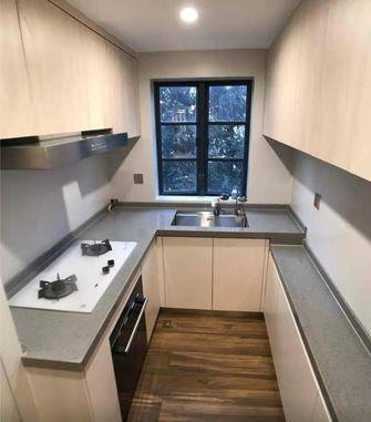 110平米三其他风格厨房效果图