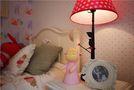 110平米三室两厅英伦风格儿童房装修图片大全