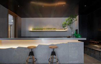 140平米一居室其他风格其他区域欣赏图