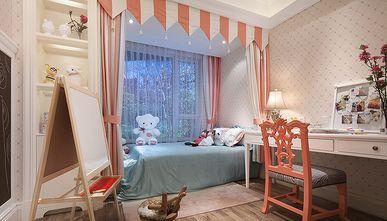 70平米公寓田园风格卧室装修图片大全