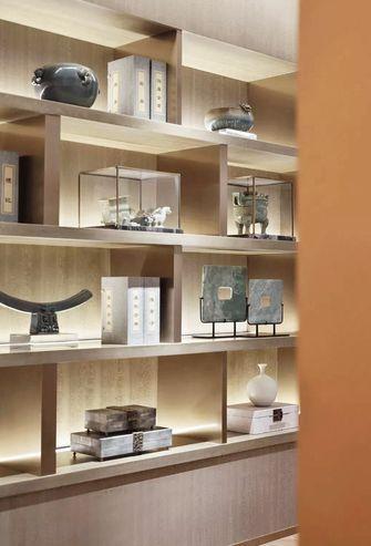 140平米三室一厅欧式风格其他区域设计图