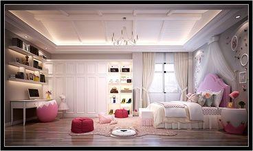 140平米别墅东南亚风格儿童房欣赏图