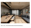 140平米四室三厅其他风格餐厅图