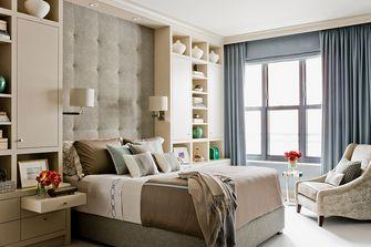 60平米公寓美式风格卧室图片