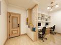 70平米一室一厅日式风格玄关欣赏图
