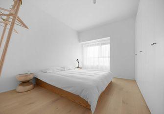 110平米三室一厅宜家风格卧室效果图