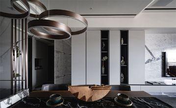 140平米四室四厅混搭风格梳妆台设计图